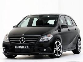 Обвес Brabus для Mercedes B-class
