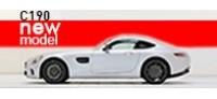 Тюнинг Mercedes C190