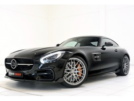 Обвес Brabus для Mercedes GT/GT S