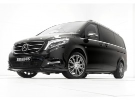 Обвес Brabus для Mercedes Viano (W447)